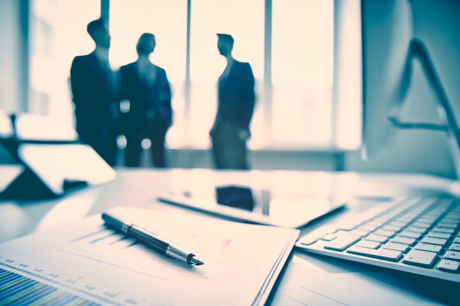 Asesoramiento laboral para empresas