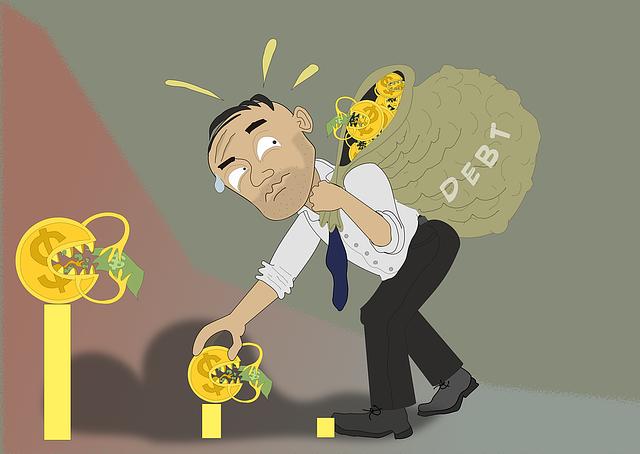 ¿Cómo saber si una empresa tiene deudas con Hacienda?