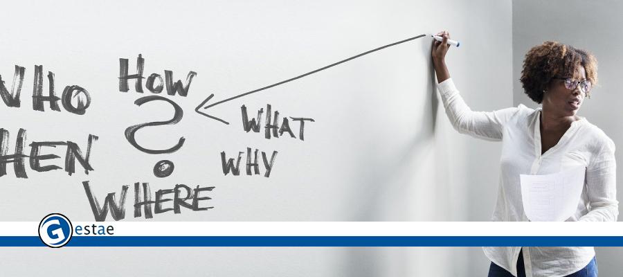 Objetivos de un plan de formación en las empresas