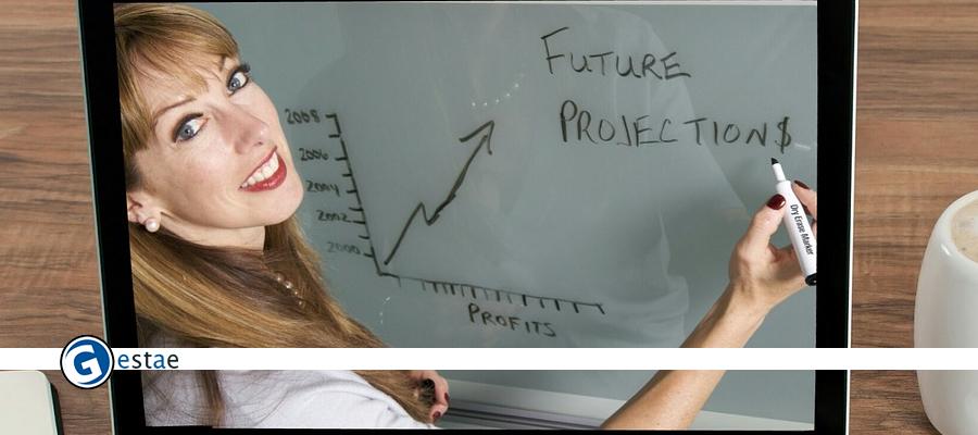 Plan de formación en una empresa
